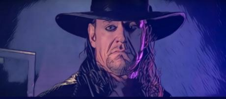Undertaker might just retire from WWE now. - [WWE / YouTube screencap]