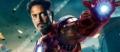 Homem de Ferro: um dos heróis preferidos da Marvel Comics. (Arquivo Blasting News)