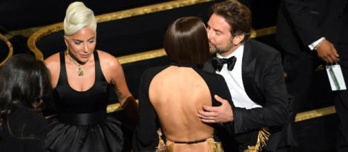 Irina Shayk e Bradley Cooper si sono lasciati.