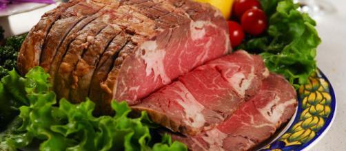 Las carnes rojas son esenciales en las dietas balanceadas. - pxhere.com
