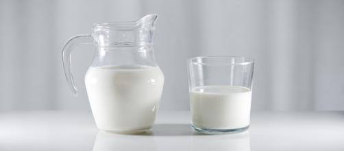 La leche es necesaria para alimentar a los niños y adolescentes. - dicyt.com