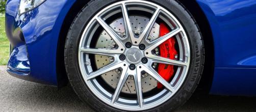 Llegan los neumáticos sin aire para evitar pinchazos