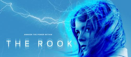 The Rook: a série que promete este mês