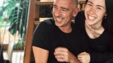 Eros Ramazzotti parla in radio della figlia Aurora: 'L'invidia della gente non ci tocca'