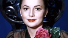 Olivia de Havilland: 103 años de una leyenda viva del cine