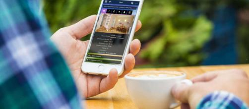 Application Netty Mobile : l'appli des agents immo - Test Gratuit - netty.fr