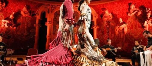 El feminismo llega al flamenco de la mano de Nou Barris