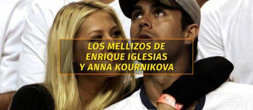 El secreto mejor guardado: cómo hicieron Anna Kournikova y Enrique
