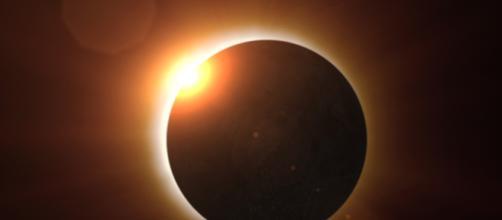 En Julio habrá dos eclipses: uno de Sol y otro de Luna