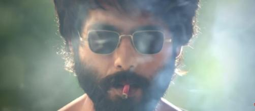 Kabir Singh' Box Office Collection zooms Photo-image credit-(news18/youtube)