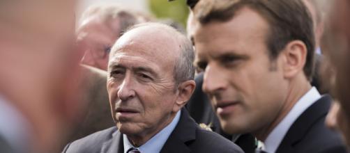 Municipales 2020 : Gérard Collomb entend recevoir l'adoubement de Macron à Lyon