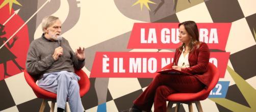 News - Unisona - unisona.it Gino Strada e Rossella Miccio