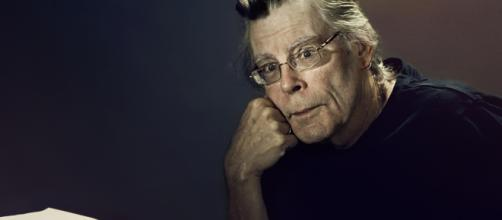 Nuovo libro in uscita con un racconto inedito di Stephen King
