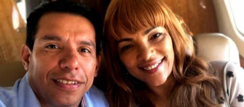 O assassinato do pastor Anderson do Carmo completou duas semanas no último domingo (30). (Reprodução/Rede Globo)