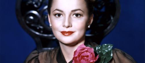 Olivia de Havilland, los 103 años de una leyenda viva del cine