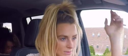 Teem Mom 2 Leah Messer gets fans in stitches, shared funny video - Image credit - MTV | YouTube