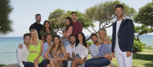 Temptation Island, seconda puntata: Nunzia e Arcangelo si lasciano.