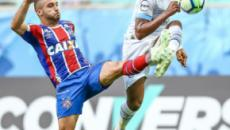 Grêmio e Bahia abrem quartas de final da Copa do Brasil