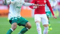 Palmeiras e Inter duelam nesta quarta-feira pela Copa do Brasil