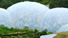 Vacanza coi bambini all'Eden Project: un ambiente futuristico nel cuore della Cornovaglia