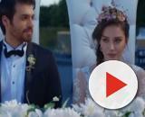 Bitter Sweet, anticipazioni: Ferit e la Piran si sposano per ottenere l'affido di Bulut
