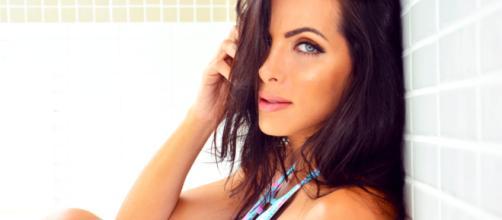 A dançarina Carla Prata foi diagnosticada com miastenia gravis. (Arquivo Blasting News)
