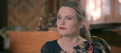 Ainhoa Arteta habla de la violación que sufrió al principio de su carrera