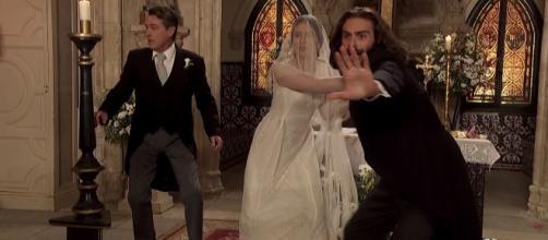Anticipazioni Il Segreto: Elsa e Isaac finalmente sposi