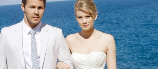 Bold And The Beautiful' Spoilers: Hope & Liam May Break Up Next Week - blastingnews.com