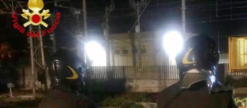 Brindisi, operaio al lavoro muore folgorato da un cavo elettrico.