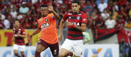Duelo será na Arena da Baixada, em Curitiba. (Arquivo Blasting News)