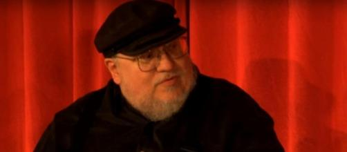 George R. R. Martin shares new information about 'Game of Thrones' prequel [image source: Nick - YouTube]