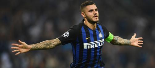 Icardi, tra Inter, Juve e Napoli