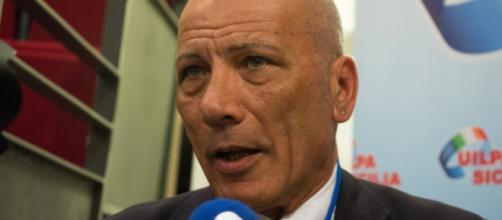 Il segretario generale Uilpa Armando Algozzino
