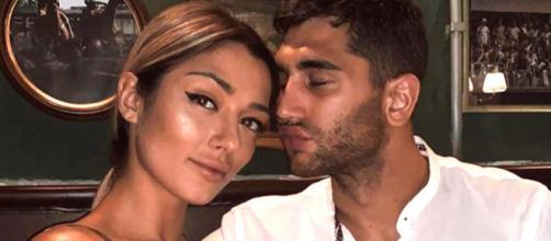 Jeremias Rodriguez e Soleil Sorgè: l'addio sarebbe a causa di una ex di Uomini e Donne.