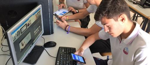 La carrera más difícil: tres alumnos y quince profesores en la orla