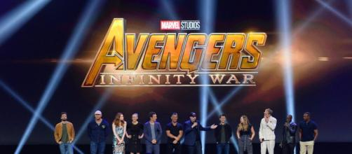 Marvel is returning to Hall H for the upcoming San Diego Comic Con. [Photo Credit: Inside the Magic/YouTube]