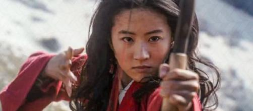 Mulan, Disney dévoile sa version Live