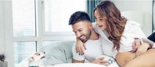 Nabilla et Thomas annonce qu'ils attendant un petit garçon et dévoilent la date précise de l'accouchement.