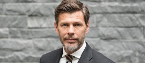 Zvonimir Boban, dirigente del Milan