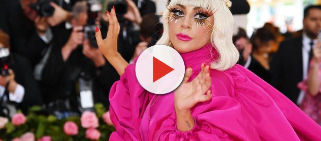 'Haus Beauty', la novedosa e impactante línea de maquillaje de Lady Gaga