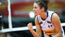 Universiadi, Italia-Russia la finale femminile di volley: visibile in streaming su Fisu Tv