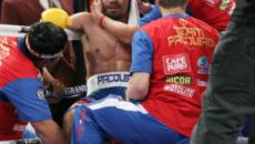 Manny Pacquiao vs. Keith Thurman update: Pacman camp plans to attack 'strategically'