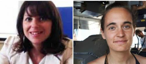 Avvocato di Palermo attacca la gip che ha liberato Carola Rackete