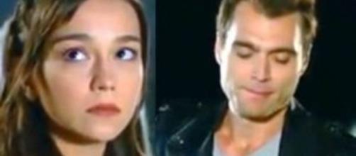 Bitter Sweet, trama del 12 luglio: Alya svela a Deniz i sentimenti di Ferit per Nazli