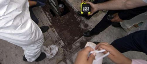 Caso Emanuela Orlandi, le due tombe aperte sono state trovate vuote