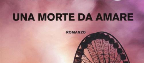 Cover del noir 'Una morte da amare'