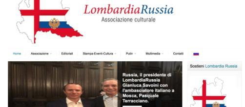 Gianluca Savoini, vicino a Salvini, e i legami con milizie ... - giornalettismo.com