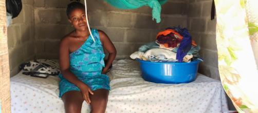 Haití registra anualmente un elevado número de mujeres embarazadas. - lavozdelafronterard.com