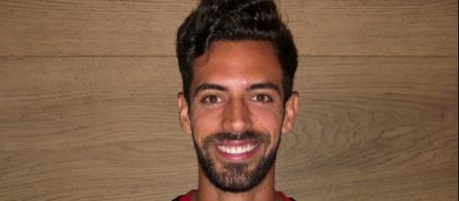 Jogador é esperado no Rio de Janeiro. (Divulgação/Flamengo)
